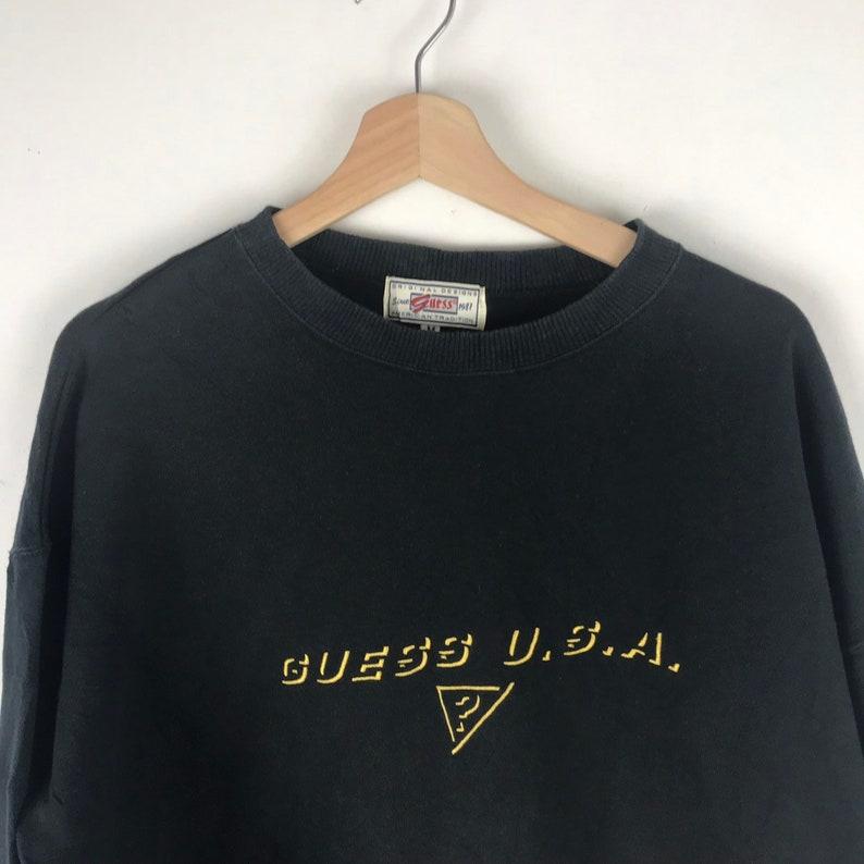Vintage Guess USA Shirt