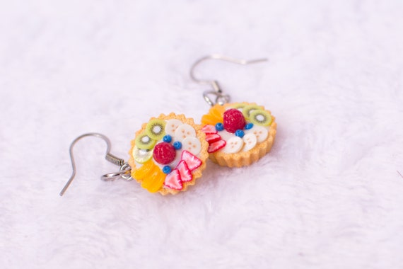 can make Charms Kawaii accessories Miniature Yummy Food Fish Fillets