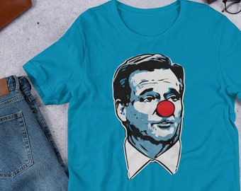 Roger Goodell Clown shirt 9c49f29e5