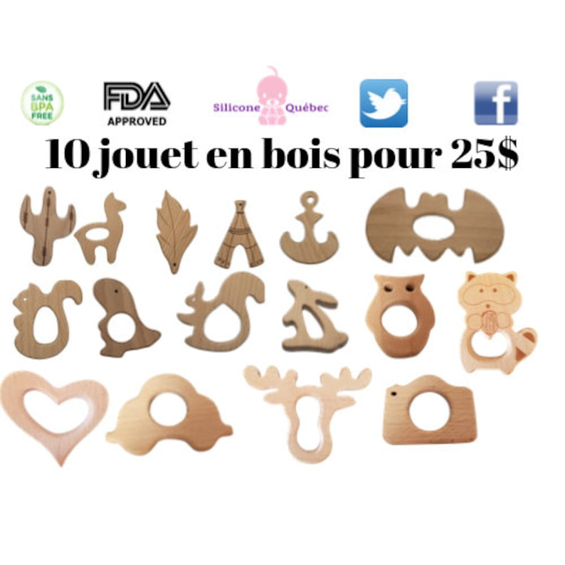wooden rings for teethingwooden teether animal shapes and Special 10 wood toys