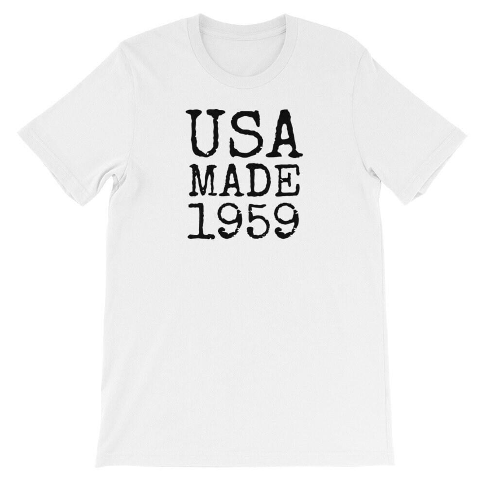 60th Birthday Tshirt Gifts Party