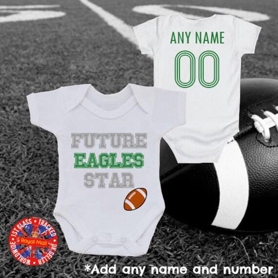 30a0e9674 Philadelphia Eagles Inspired  Future Eagles Star
