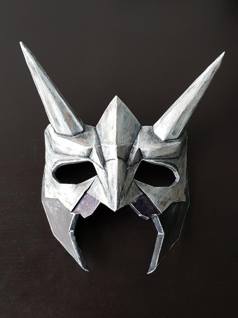 Jins mask pattern