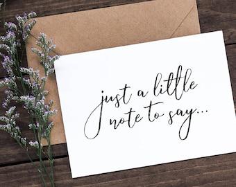baby announcement grandparent card