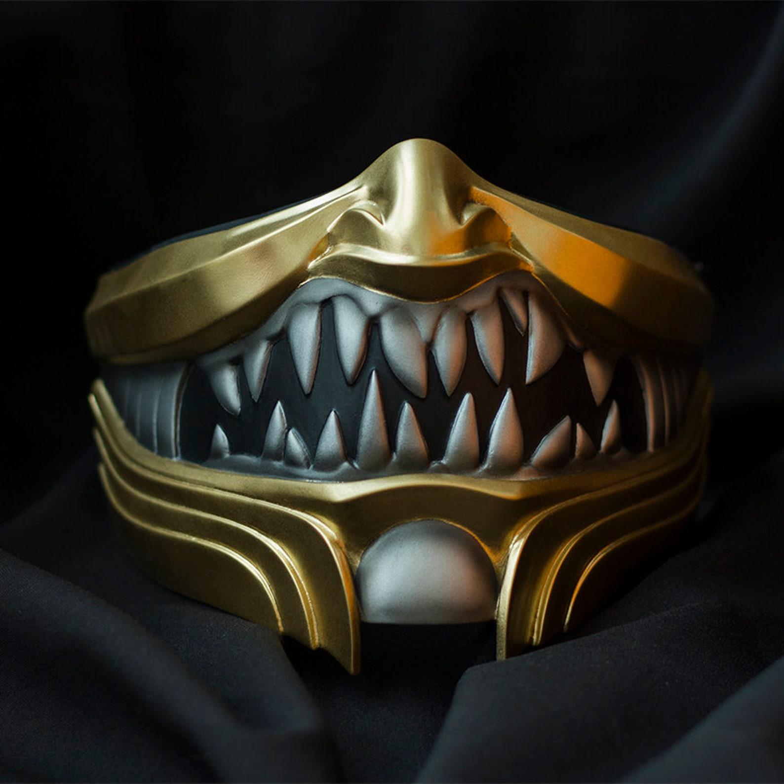 середина маски скорпиона фото приведены электрические схемы