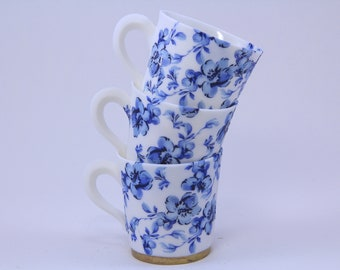 Special EDITION limited Porcelain Espresso Cup