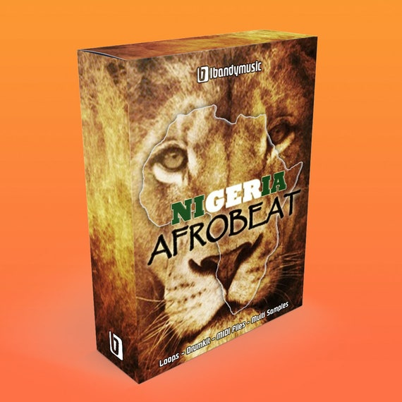 Producers Bundle 2019 Nigeria Afrobeat and PRIME LOOPS Hip Hop Genius  Construction Kits
