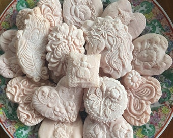 Springerle Cookies Etsy