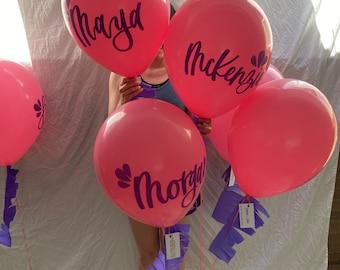 Medium Bespoke Balloon