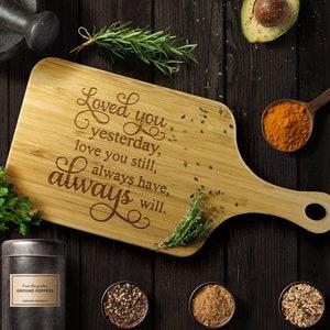 Golden Girls Gift Golden Girls Chopping Board Golden Girls Cutting Board Custom Message