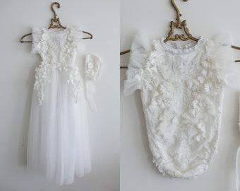 Doopsel jurken | Etsy