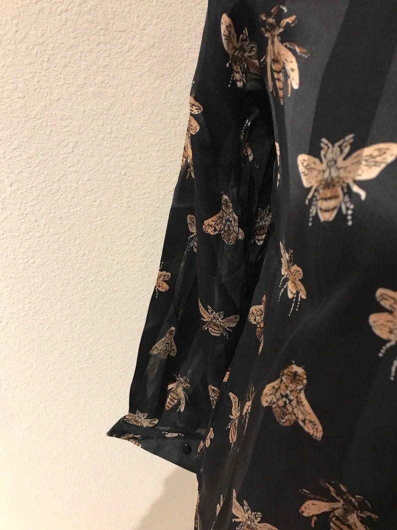 Desiner inspired blouse