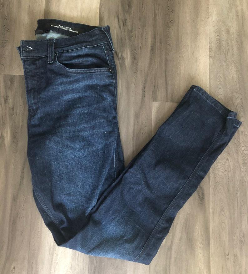 Denim jeans H/&M skinny jeans
