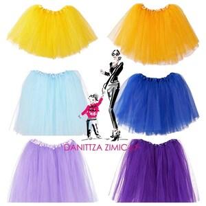 Blue tutu,little girls tutus,baby tutus,babies tutus,red,yellow,orange,white,black,green,pink,hot pink,blue,purple,cream,tutu,tutus