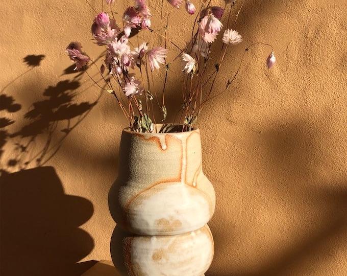 Splat vase II