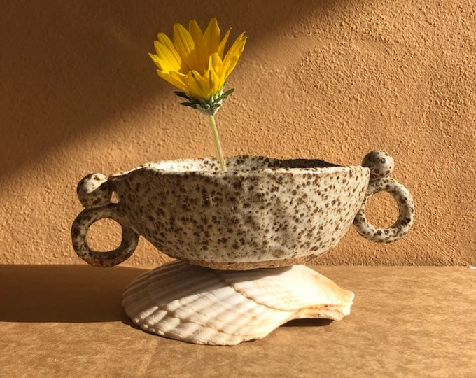 Bobble Ikebana bowl