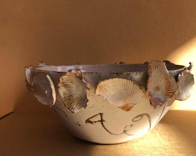 Molly Punk bowl
