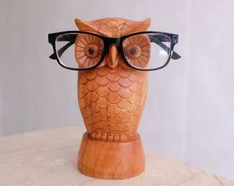 3f7c0f6751b Owl Eye Glasses Holder