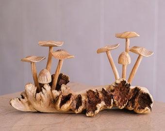 Mushroom | Etsy