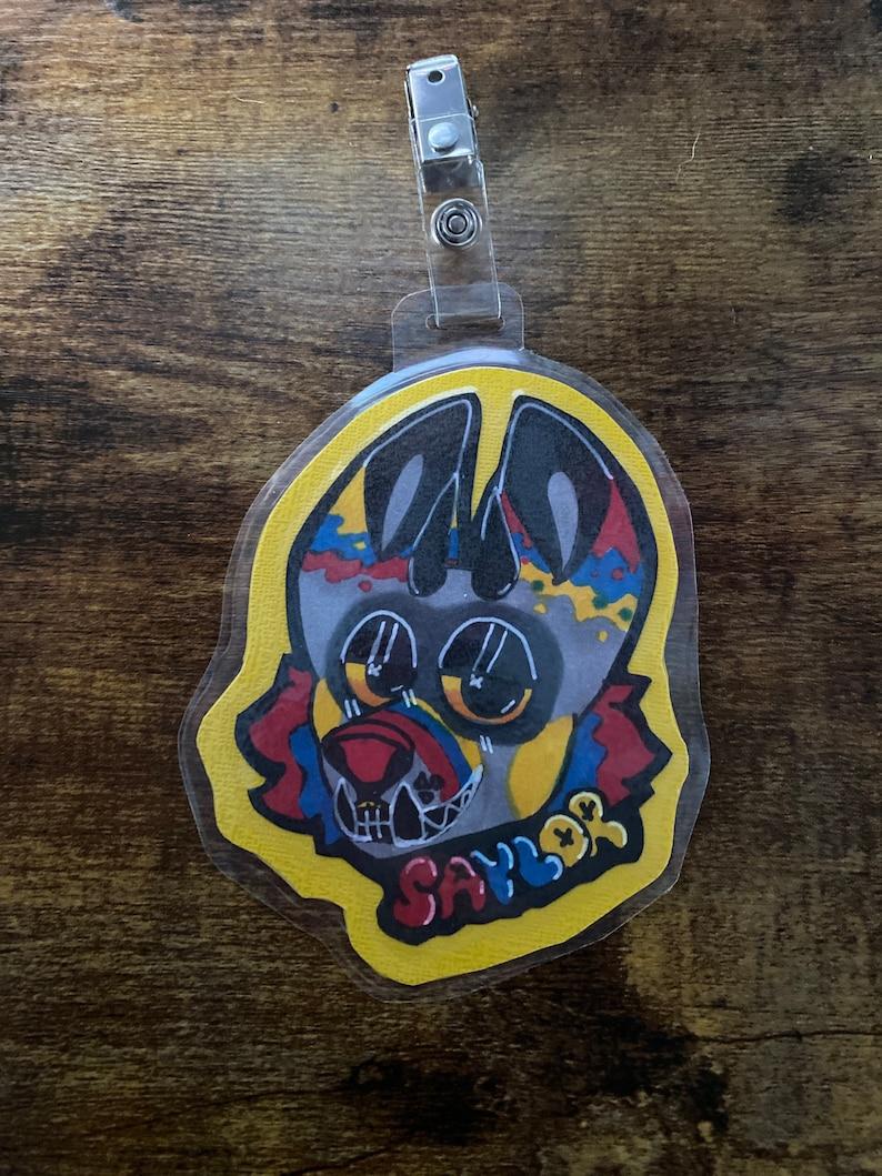 custom fursuit badges