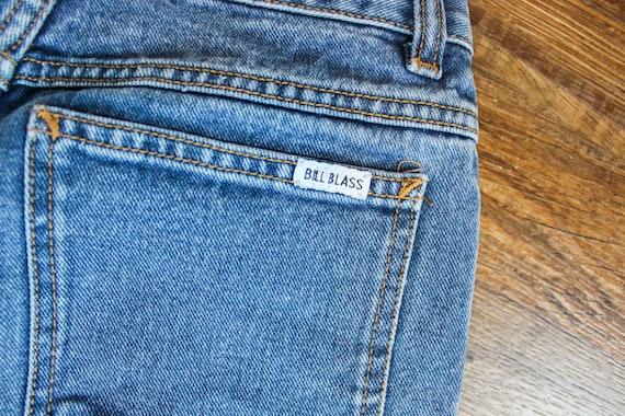 Vintage Bill Blass Jeans | Sz 6 | Vintage High Wa… - image 7