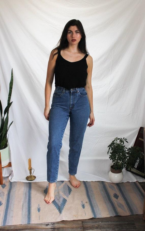 Vintage Bill Blass Jeans | Sz 6 | Vintage High Wai