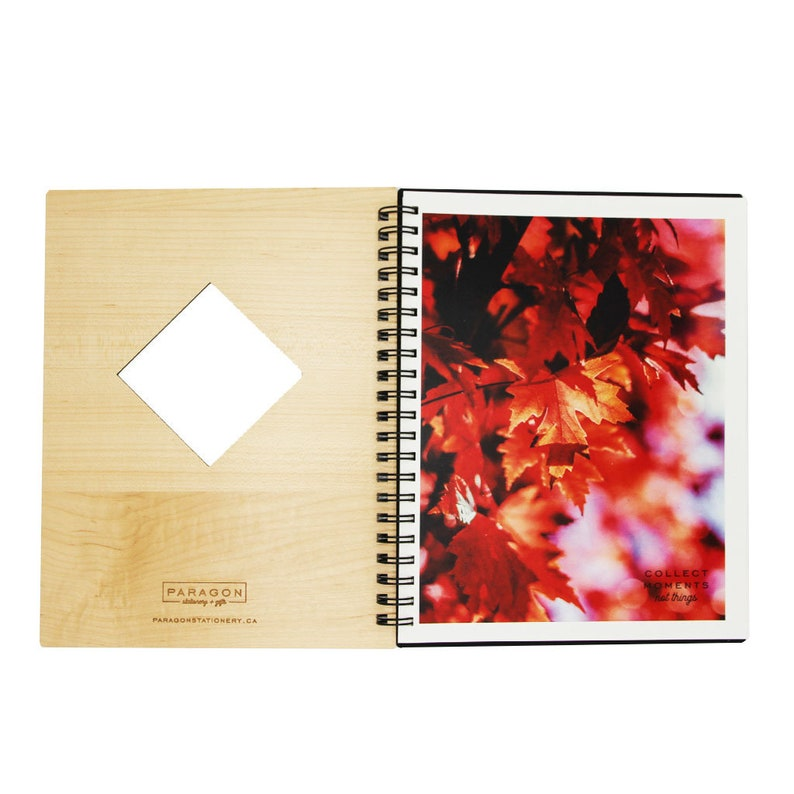 Large Journal Birch 3 designs image 0