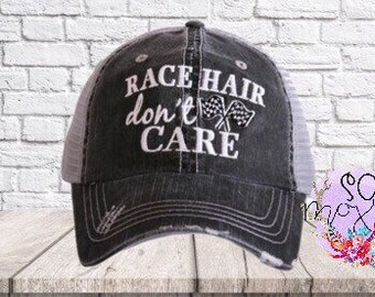 5fb8f1fe17675 Race hair don t care