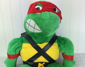 Items similar to TMNT Teenage Mutant Ninja Turtles Raphael