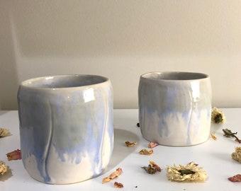 Simple Handmade Mug by Tiffany Stephens Art