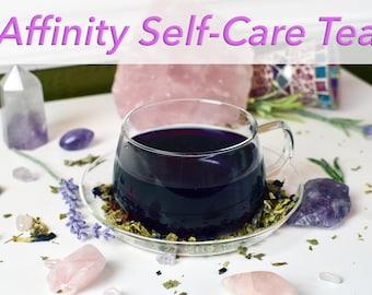 Affinity Self-Care Herbal Tea