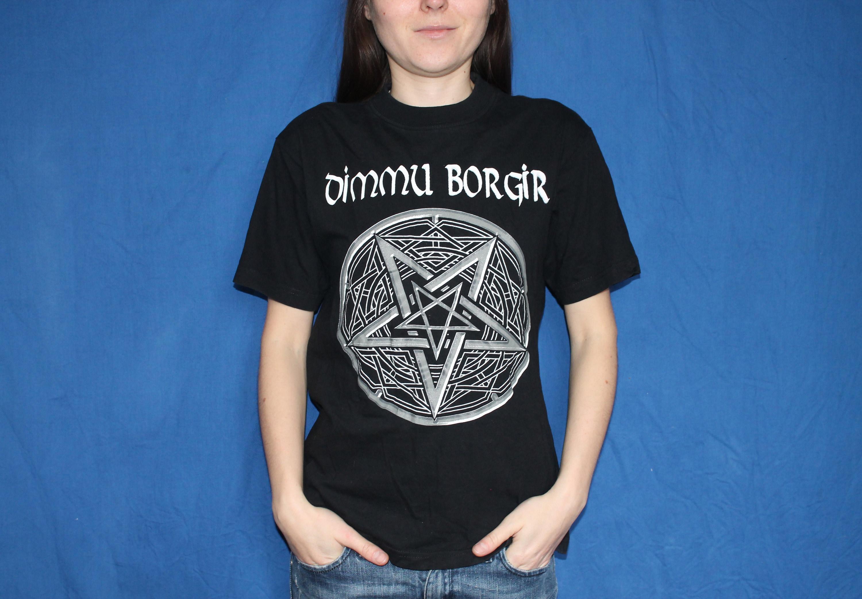 Dimmu Borgir emo  T Shirt