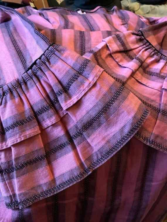 Vintage 60s minidress