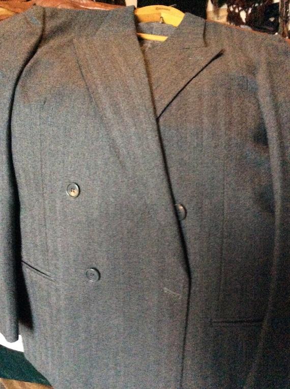 Take 6 Carnaby Street vintage jacket