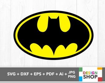 8571808897bf Batman logo svg, batman logo decal, batman logo shirt, batman logo  printable, batman logo stickers, batman logo cake topper