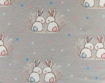 0.5 m Jersey, Rabbit Children, Fr. Julie