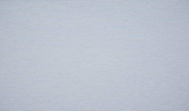 0.5 m jersey stripe light blue 1 mm image 0