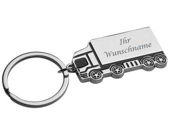 Schlüsselanhänger mit Einkaufschip Gravur GRATIS!! aus hochglänzendem Metall