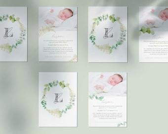 Share birth, share birth watercolor, share plant birth