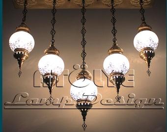 Amazing Ottoman Turkish Lamp , Turkish Hanging Lamp , Unique Hanging Lamp ,  Turkish Ottoman Chandelier, Turkish Chandelier , Turkish Pendant