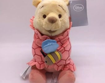 60e68a5d643d Baby Winnie the Pooh plush