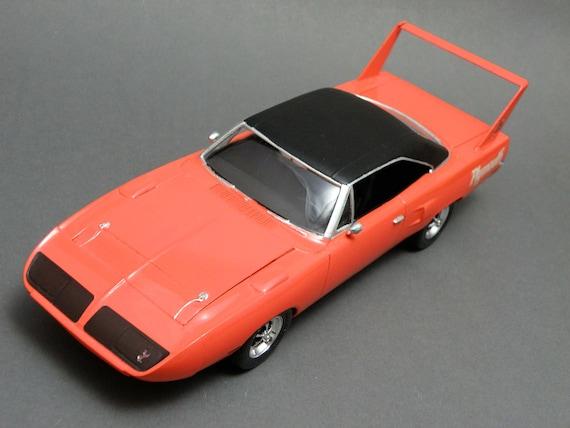 1970 Plymouth Superbird Selten 1