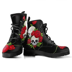 womens boots hiking style