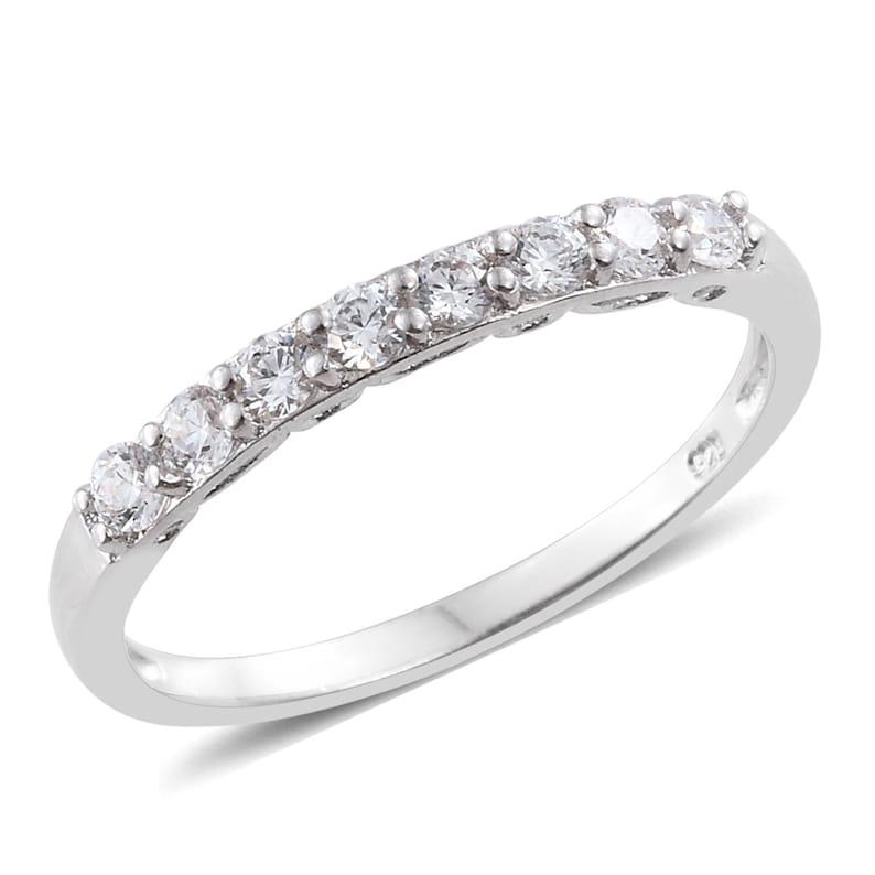 Best Birthday Ring,Gift Ring Engagement Ring American Diamond Ring 18K Gold Overlay Ring Handmade Ring Bridal Ring Dainty Promise Ring