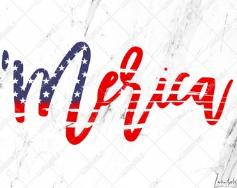 Merica Flag SVG, Merica clipart, Merica svg, 4th of July svg, Fourth of July, Independence day, Memorial day, USA Patriotic, Patriotic svg