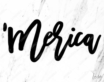 4th of July svg, Merica svg, Merica clipart, Fourth of July, Independence day, Memorial day, USA Patriotic, America svg, Patriotic svg, USA