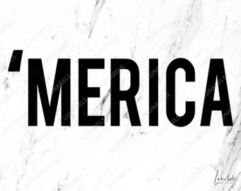 Merica svg, Merica clipart, 4th of July svg, Fourth of July, Independence day, Memorial day, USA Patriotic, America svg, Patriotic svg, USA