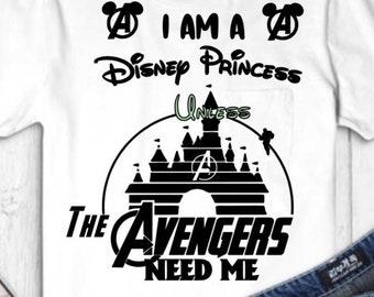 aef4b5670 Disney and Avengers Inspired