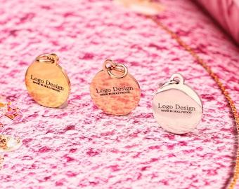 Dance Custom Bangles Personalized Custom Bangles LOGO GRAPHIC Sorority MASCOT School Stainless Company Logo Fundraiser Idea Cheer