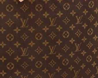da2ec935f6047a Authentic Louis Vuitton material